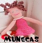 http://patronesamigurumis.blogspot.com.es/2013/12/patrones-munecas-amigurumis.html