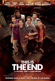 This Is the End (2013) Hollywood New HD Movie Free Download