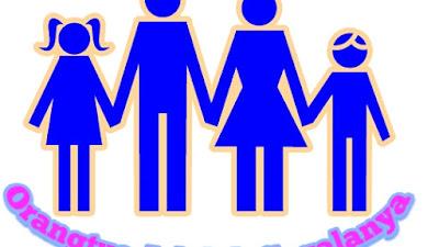 Ibu dan Ayah Wajib Kita Hormati dan Hargai