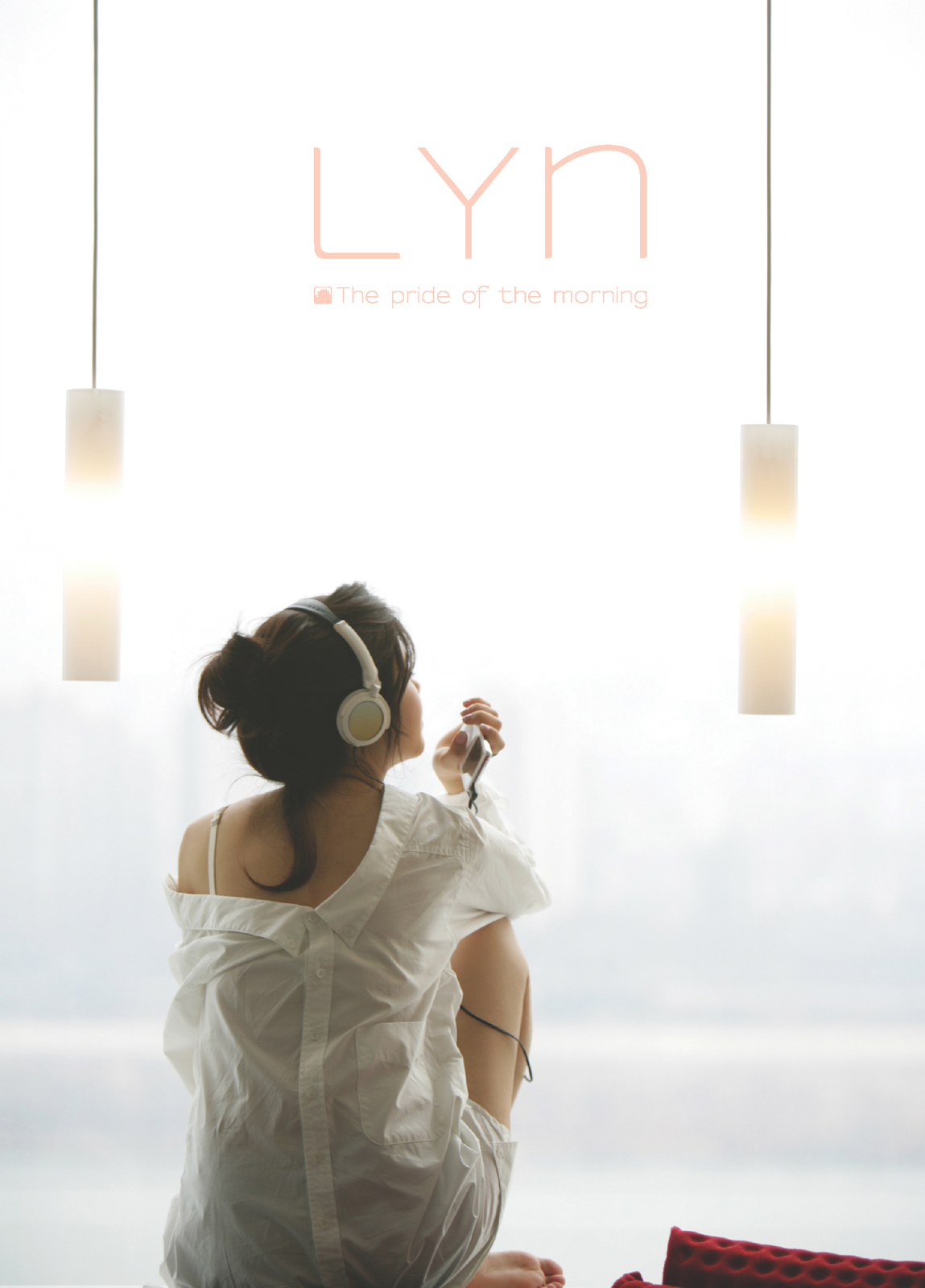 LYn – Vol.4 The Pride Of The Morning (ITUNES MATCH AAC M4A)