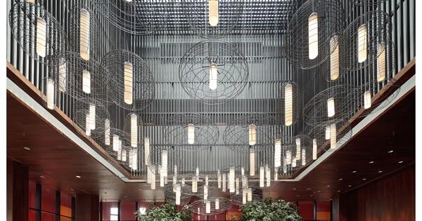 Marzua los reconocidos arquitectos neri hu reinterpretan for Arquitectos reconocidos
