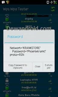 Cara Bobol Password WiFi Dengan Android Terbaru 2016 Work 100 %