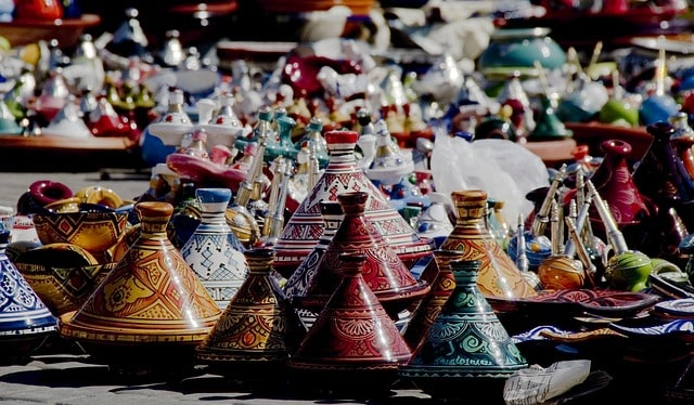 Discover Meknes