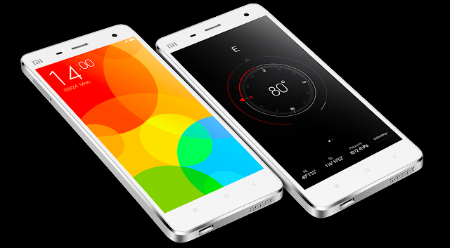 Xiaomi announces it has sold 10 million Mi 4 smartphones globally