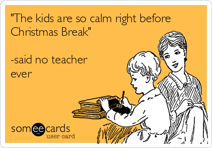 Crazy for First Grade: My Favorite Holiday Brain Breaks!