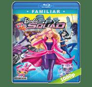 Barbie: Spy Squad (2016) Full HD BRRip 1080p Audio Dual Latino/Ingles 5.1