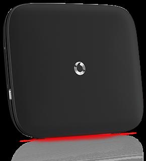 vodafone router