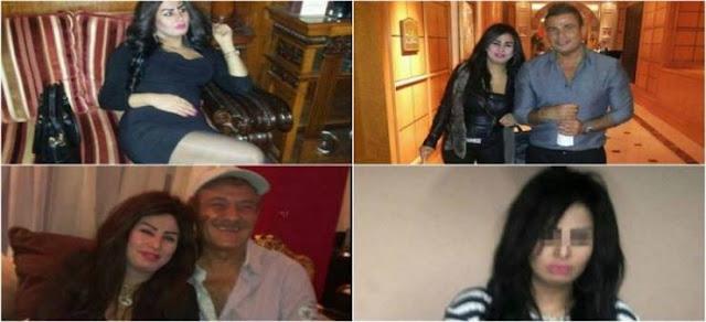 """فنانون كبار تورطوا مع بطلة كليب """"سيب إيدي""""! بعد القبض عليها بتهمة الدعارة..!"""