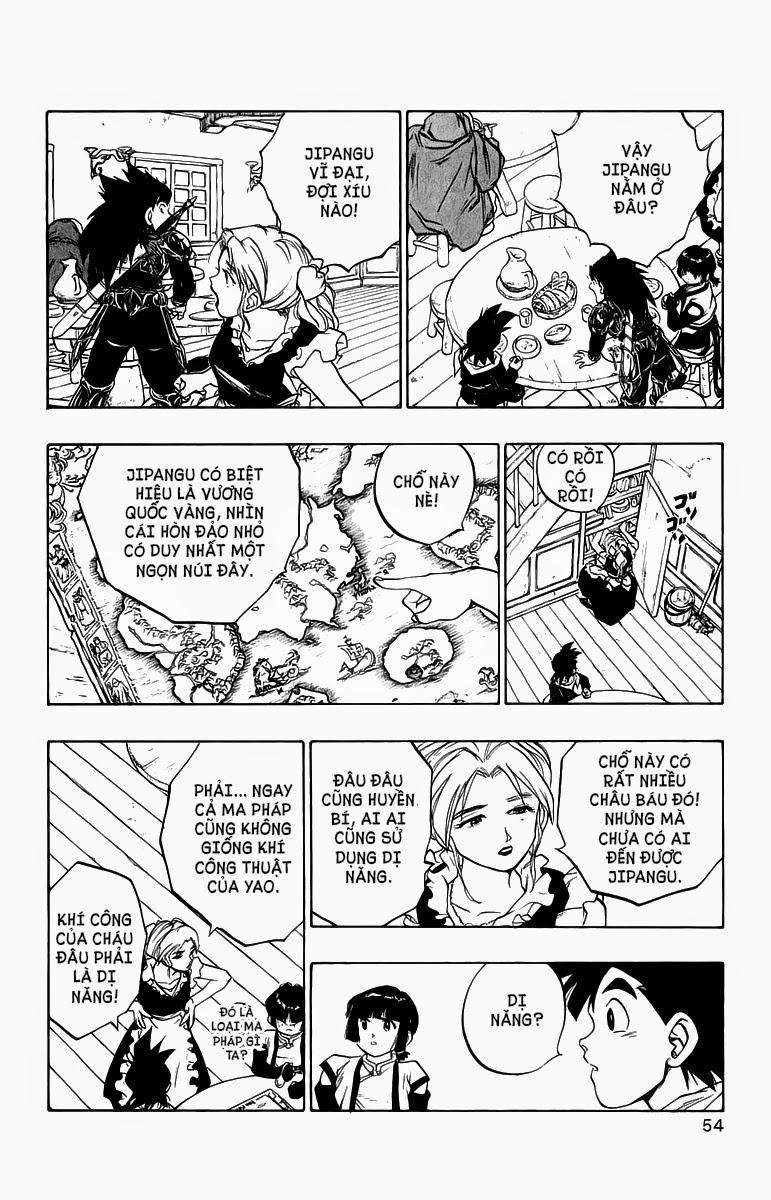 Dragon Quest: Emblem of Roto chap 39 trang 5