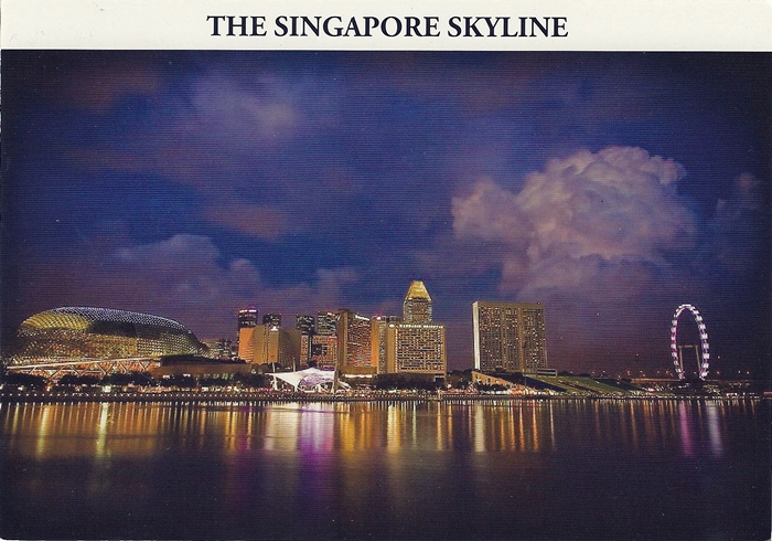 156. Republic of Singapore