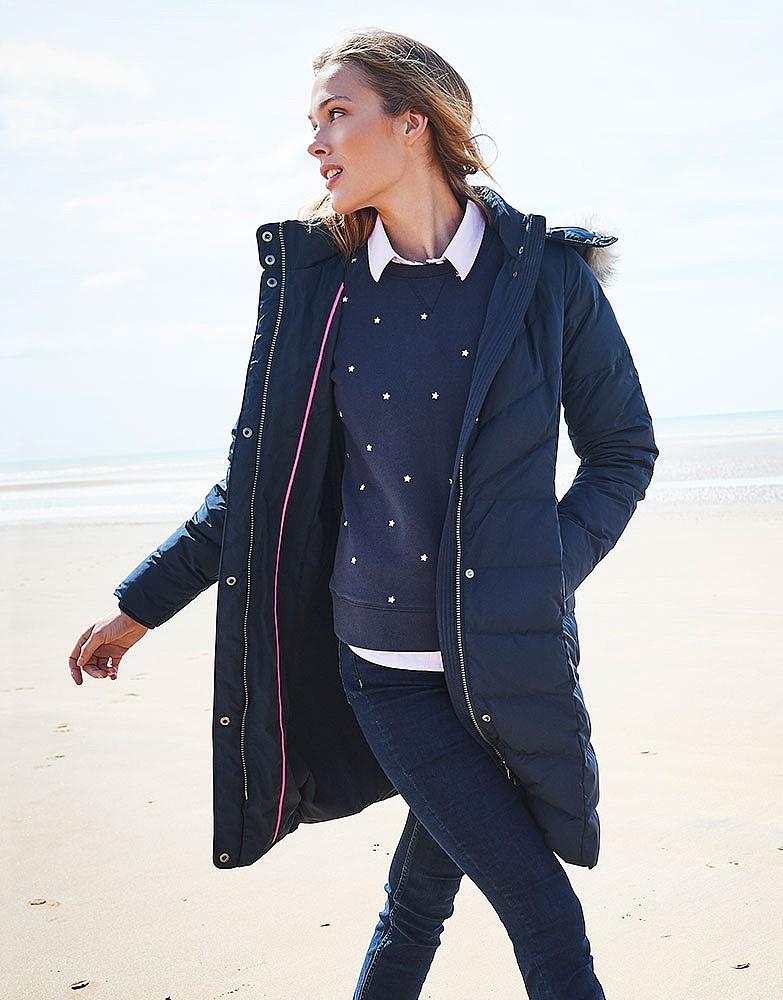*Winter Wardrobe Essentials for Women