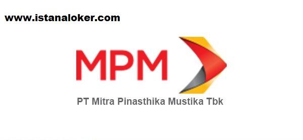 Lowongan Kerja PT Mitra Pinasthika Mustika Tbk 36 Posisi