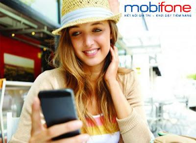 mobifone khuyến mãi thẻ nạp