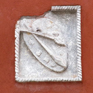 Relief, Corte Tintoretto