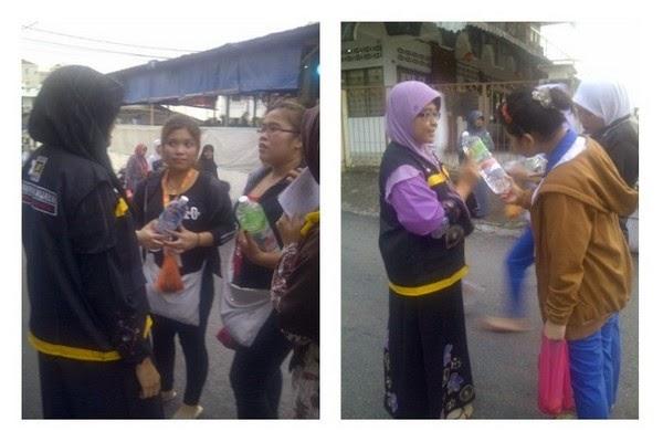 PKS Dikenal WNI di Malaysia Karena Kadernya Sering Membantu TKI