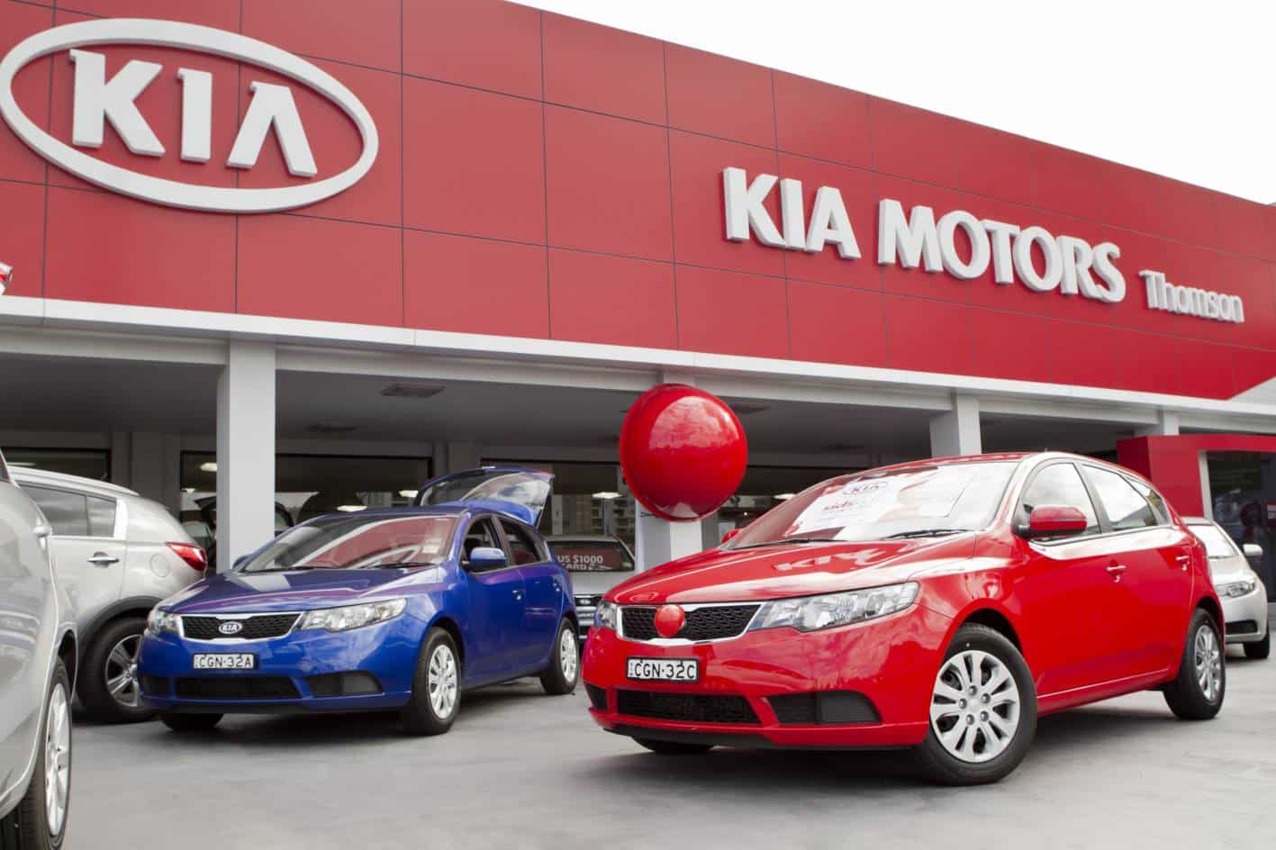 20 Amazing Facts About Kia Cars You May Not Know