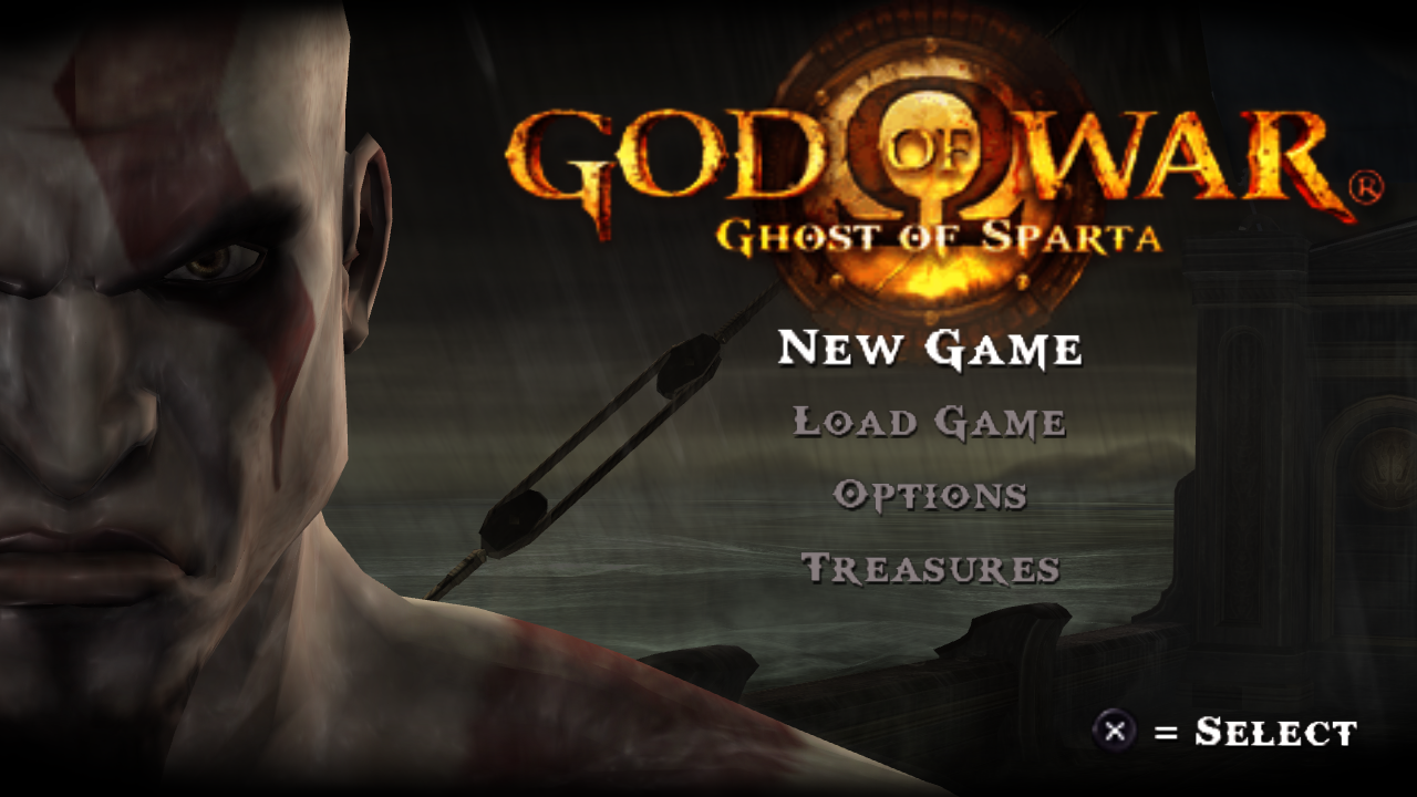 God of war ppsspp pc