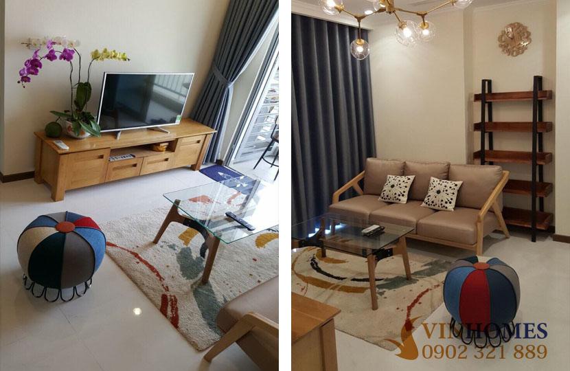 Bán căn hộ 2 phòng ngủ Vinhomes L4 - hinh 2