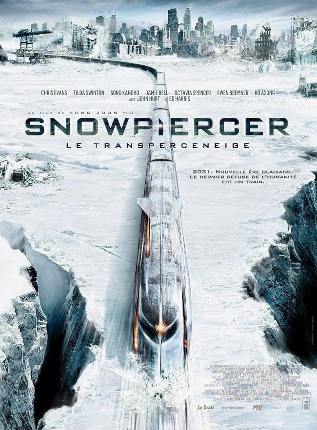 Snowpiercer 2013 ταινιες online seires xrysoi greek subs