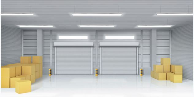 An Overview About Cold Storage