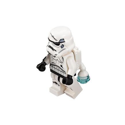 LEGO sw691 - Imperialny Jetpack Trooper
