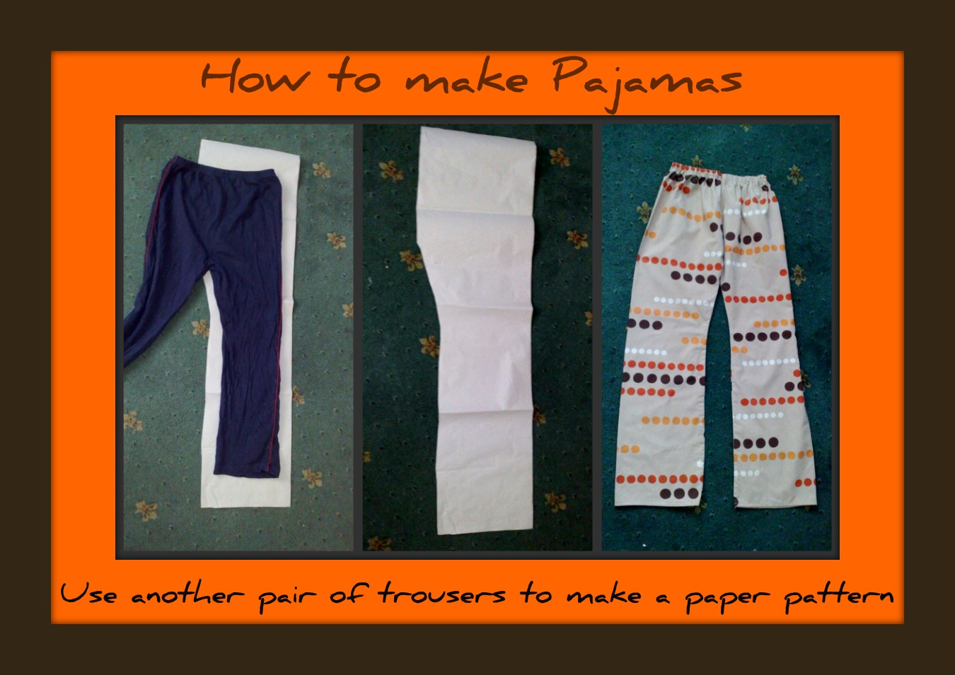 How to make a paper Pants? (easy) - YouTube | 955x1350