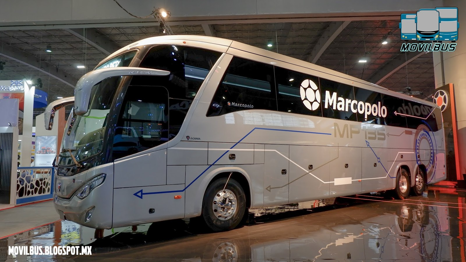 MOVILBUS: Marcopolo vende 1085 carrocerías a Iamsa y Grupo Herradura ...