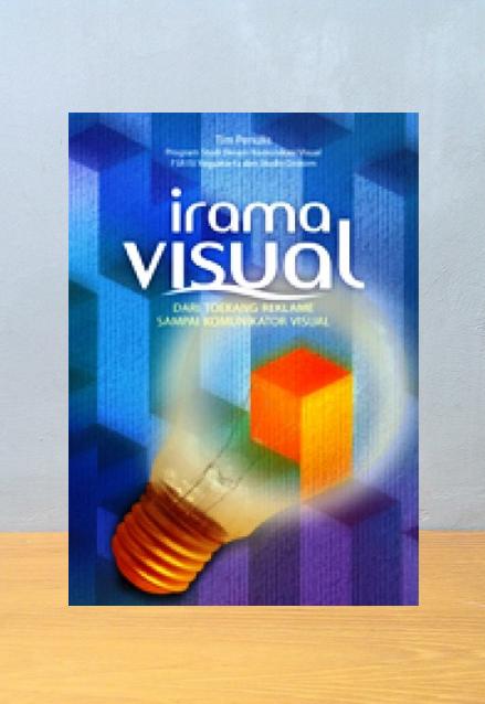 IRAMA VISUAL, Prodi DKV FSR ISI Yogyakarta dan Studio Diskom