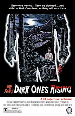 Evil Dead 2 - Dark One Rising