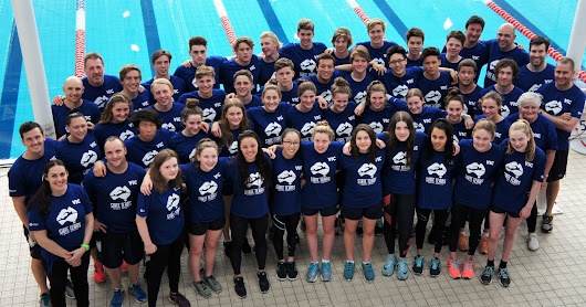 Why Every Swim Club Must Have Uniform For Its Members