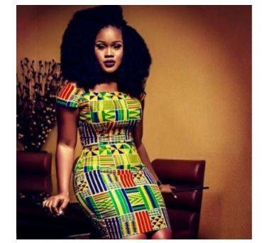 #BBNaija: I Was Beaten Severally By My Parents For Acting – Cee-C