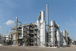 Industrial Inorganic Chemistry--worksheet