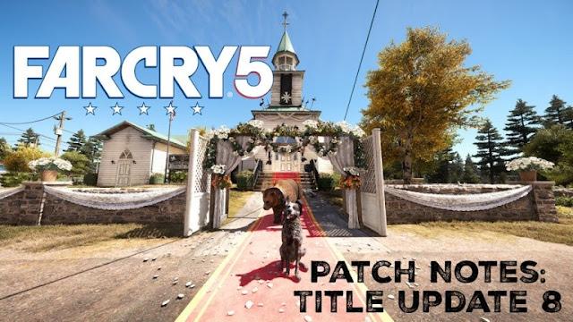 لعبة Far Cry 5 تحصل على تحديث جديد و إضافة ميزة رهيبة جدا بعد إنتظار طويل …