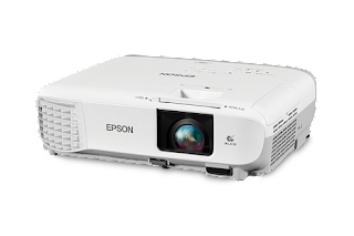 Download Epson PowerLite 108 drivers