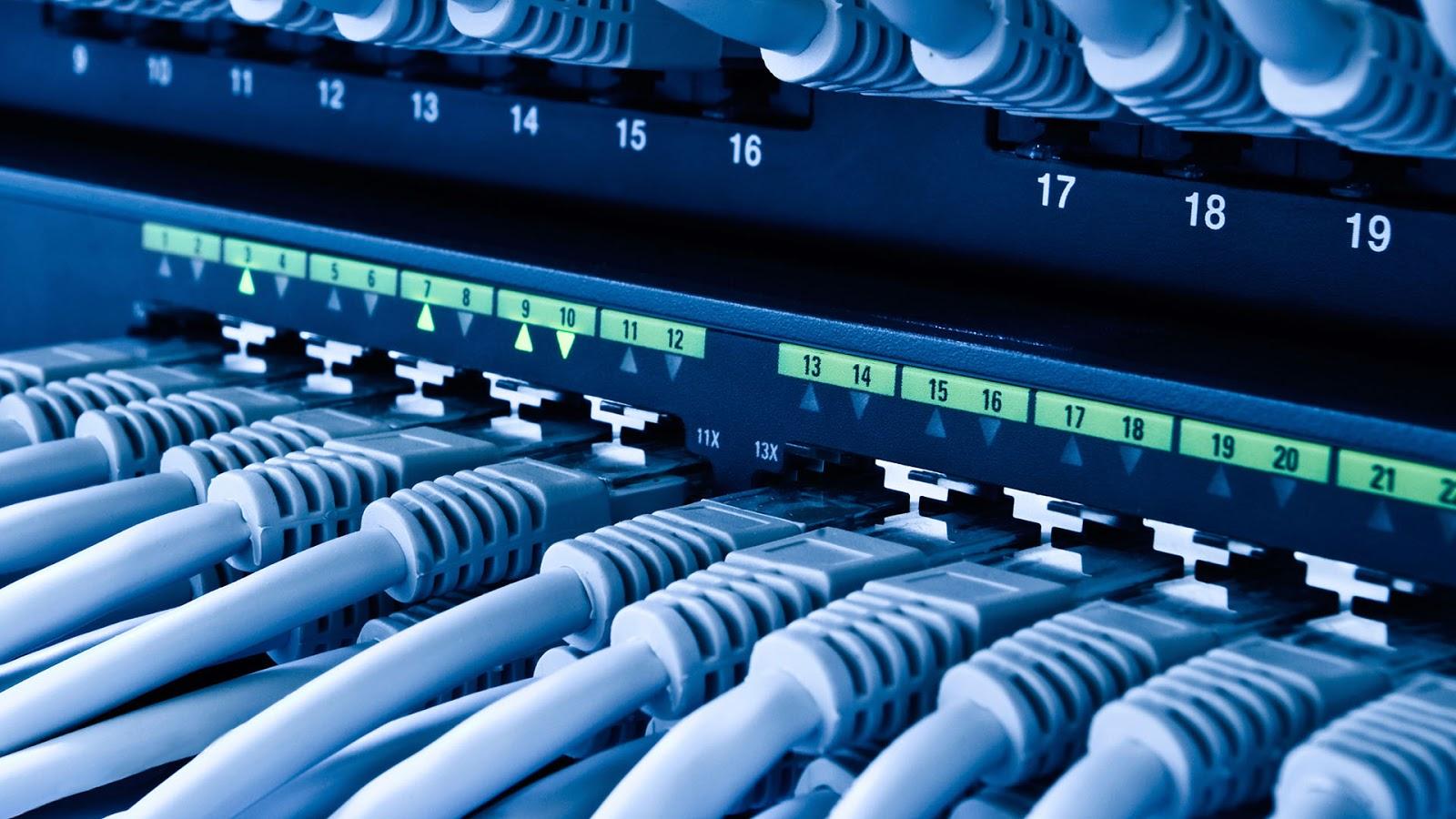 Drops :: Encontrando servidores DHCP, DNS e routers da rede com NMAP