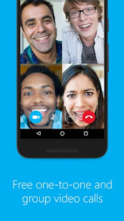 Skype Android Download group video calls