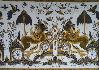 Batik Tasikmalaya Batik Ciamis Batik Cirebon Batik Cianjuran Batik Cimahi