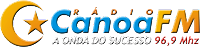 Rádio Canoa FM de Aracati Ceará ao vivo