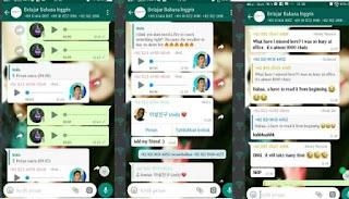 belajar bahasa inggris di group whatsapp