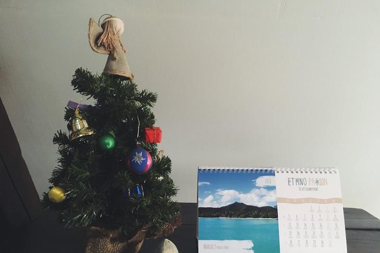 To będzie dobry rok! Kalendarz EthnoPassion na 2018 rok