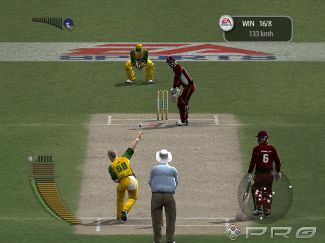 ea cricket 2009 game free  for windows 7
