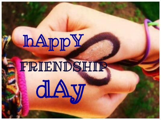 Friendship Day 2017 Wishes Messages Quotes Wallpaper SMS