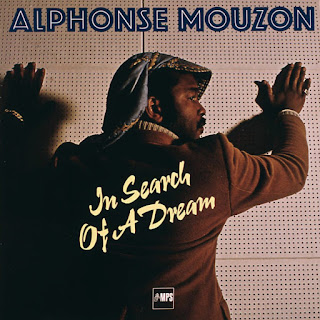 Alphonse Mouzon - 1978 - In Search of a Dream