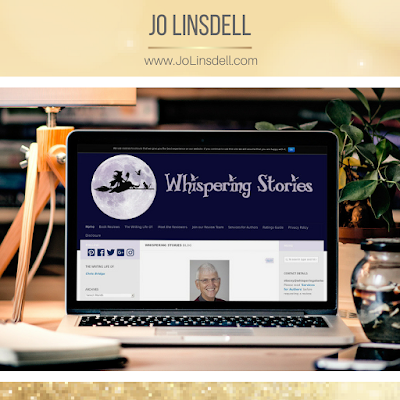 Interview with Stacey from Whispering Stories #BookBlogger #BookBlogging