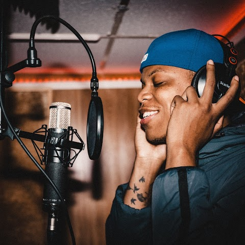 """Tray Bndo releases creative new-age banger """"Can't Stop Now"""""""