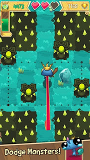 Road To Be King Mod Apk Re-birth