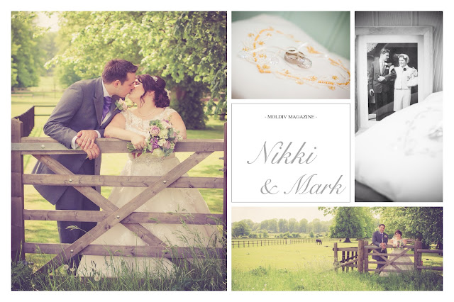 Barford Park Wedding