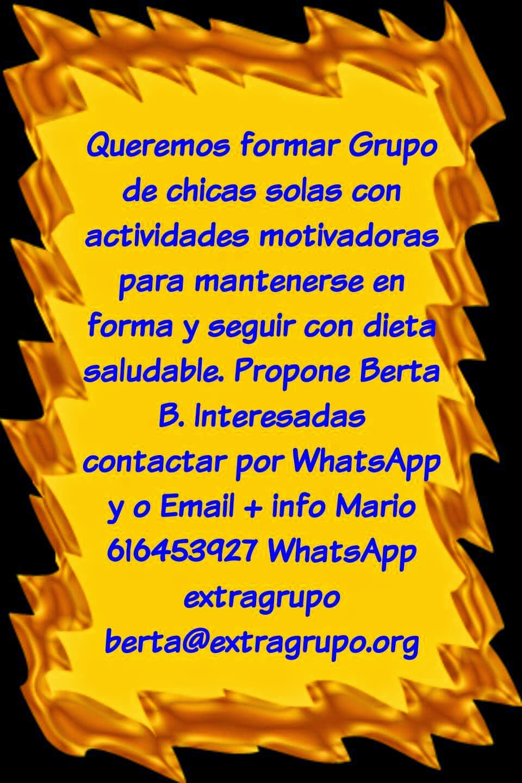 grupos de whatsapp granada