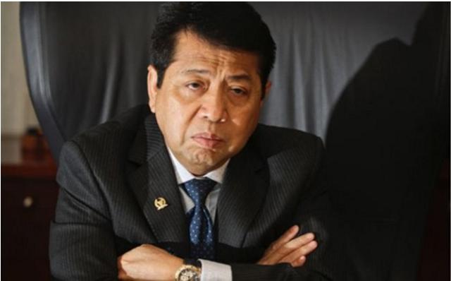 Membaca agenda tersembunyi dibalik Novanto capreskan Jokowi di 2019