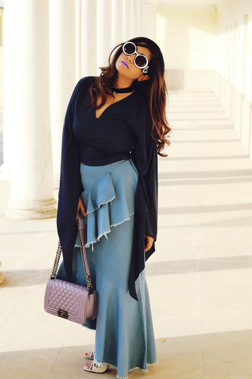Online shopping for Women: Women Online Shopping for Clothing  women denim skirt